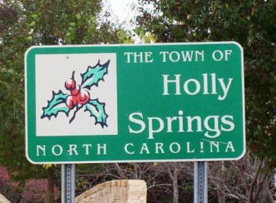 AC Repair Holly Springs NC