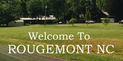 AC Repair Rougemont NC