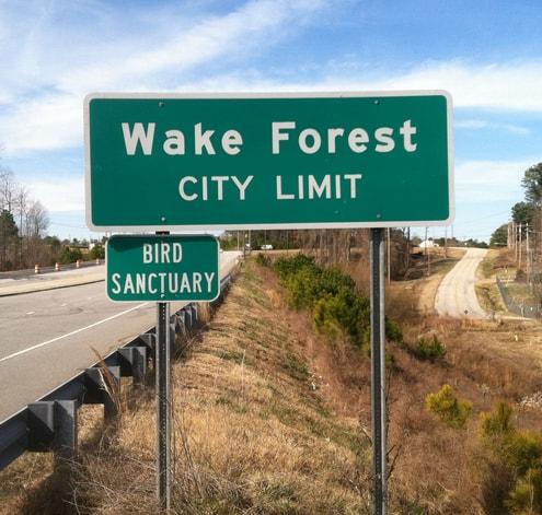 Heat Repair Wake Forest NC
