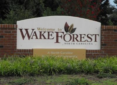 Wake Forest AC Repair