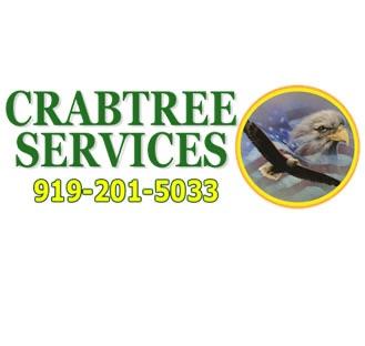crabtree services logo